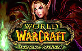 burning crusade pic