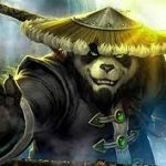 WORLD OF WARCRAFT – MISTS OF PANDARIA