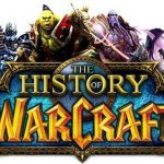 History of World of Warcraft