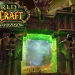 World of Warcraft The Burning Crusade Review