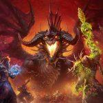 The 3 Best MMORPGs
